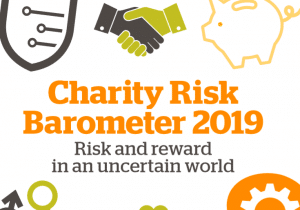 Charity Risk Barometer 2019